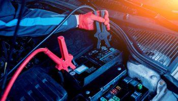Ładowanie akumulatora | autofakty.pl