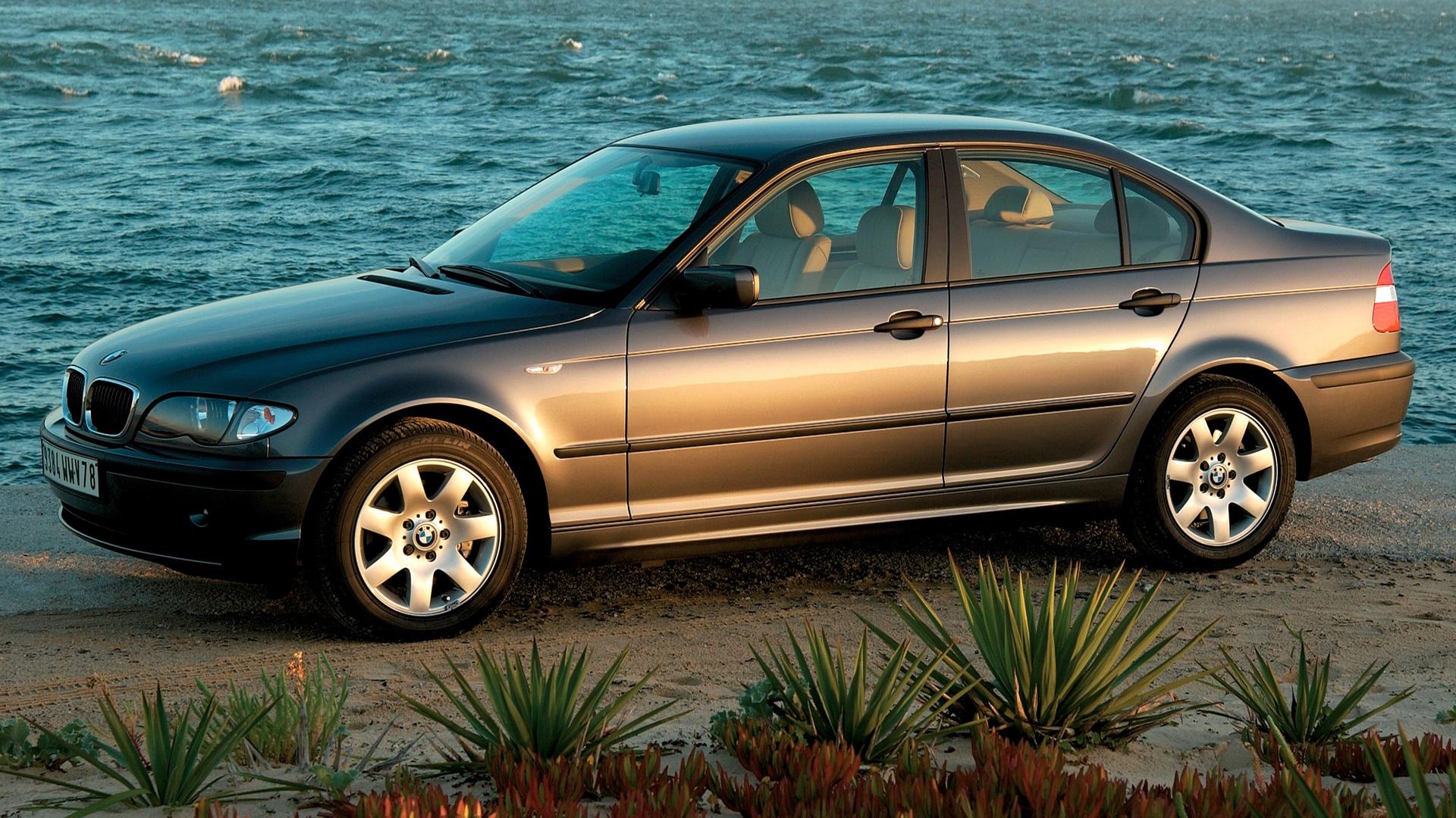 BMW 320d Sedan (E46) 2001–05 | autofakty.pl (fot. materiały prasowe)