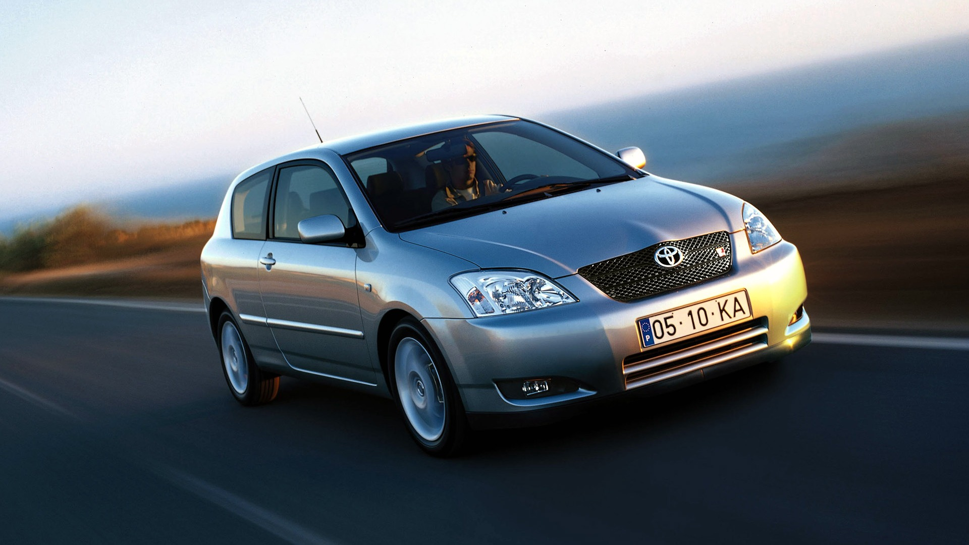 Toyota Corolla IX | autofakty.pl (fot. materiały prasowe)