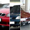 Samochody z lat 90 | autofakty.pl