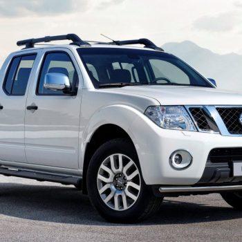 Nissan Navara 2013 – br.   autofakty.pl