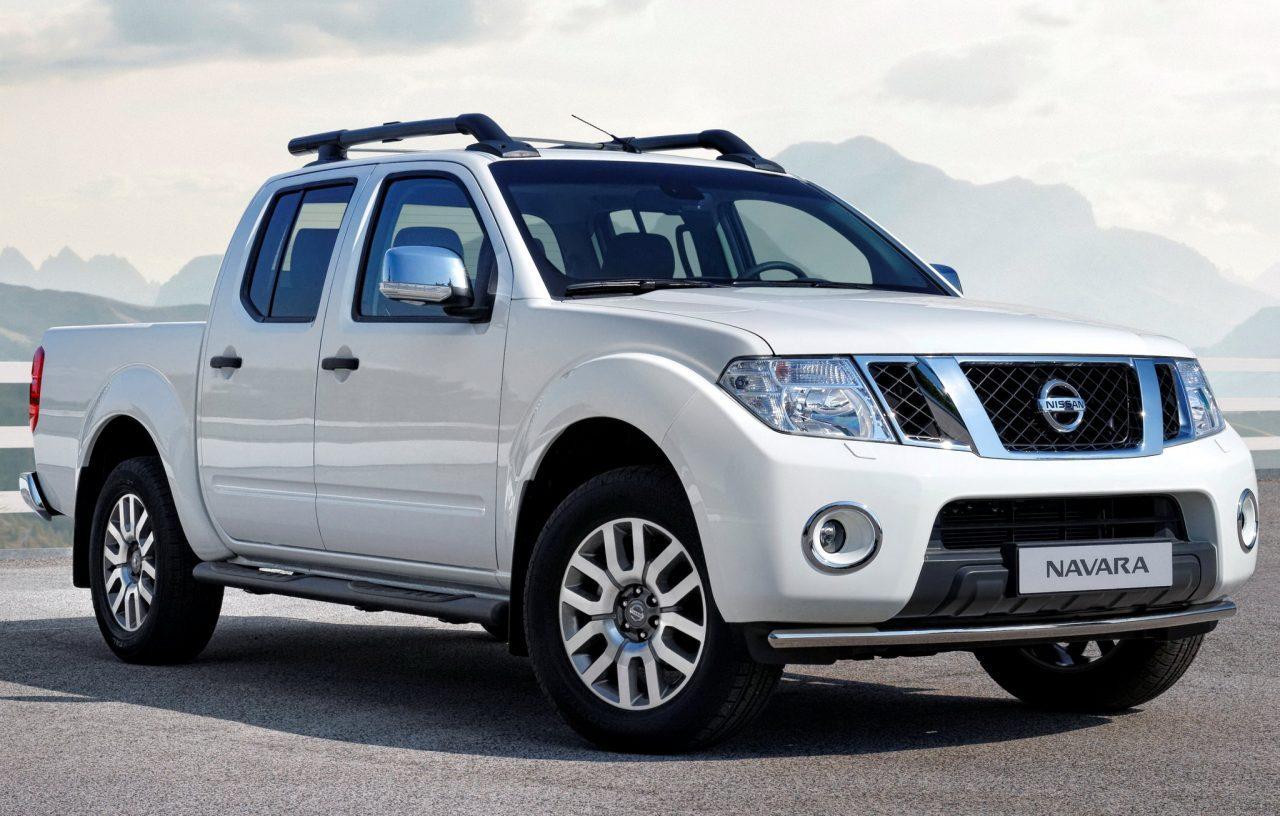 Nissan Navara 2013 – br. | autofakty.pl