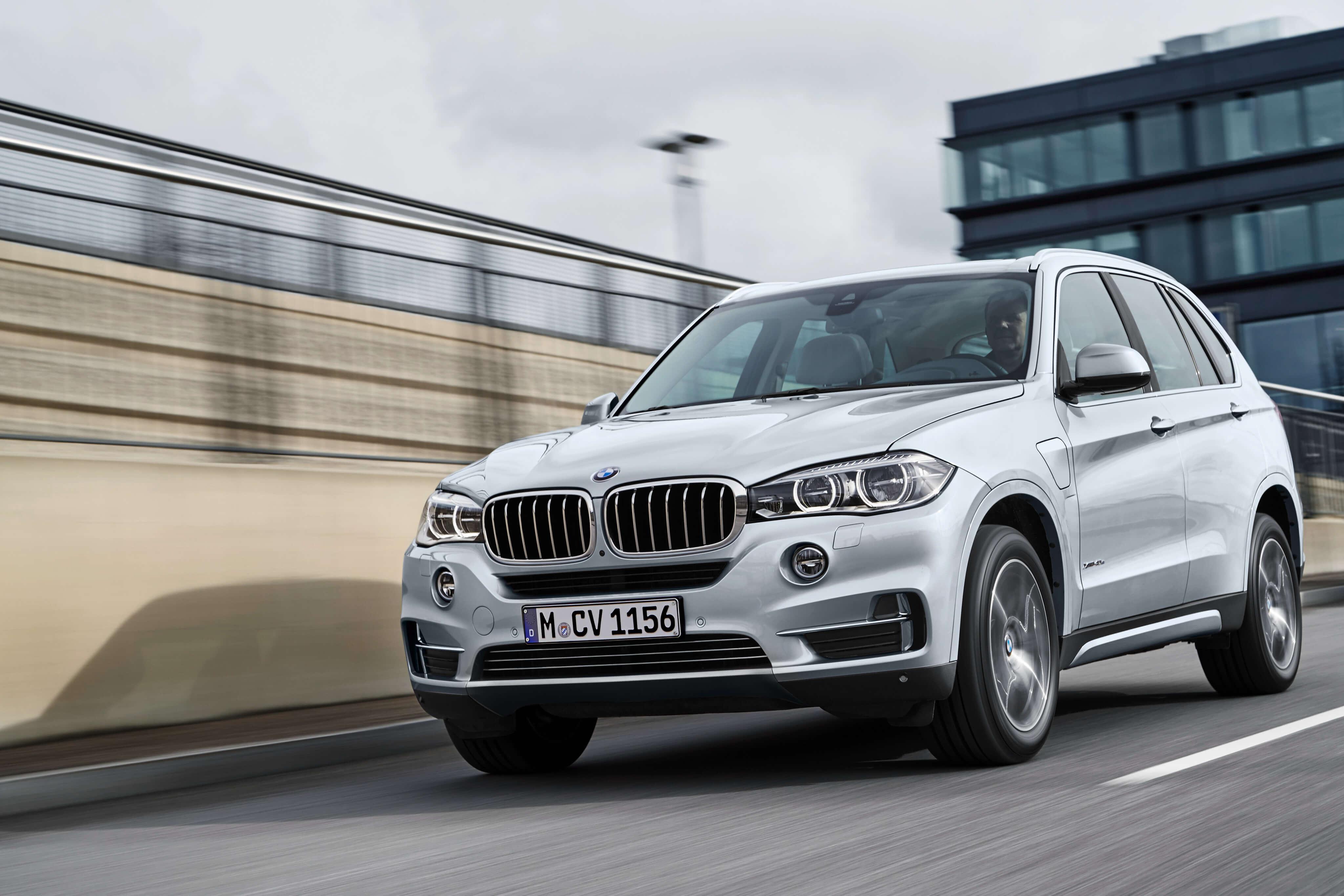 BMW X5 F15 2013-   autofakty.pl