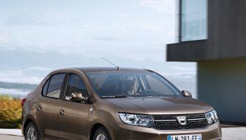 Dacia Logan II (2012-) | Autofakty.pl
