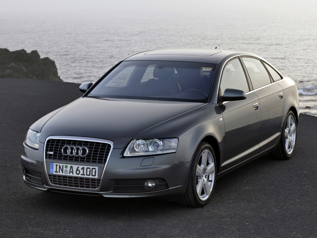 Audi A6 C6 (2004-2011) | Autofakty.pl