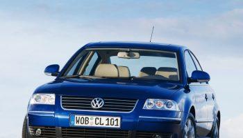 Volkswagen Passat B5 (1996-2005)   autofakty.pl