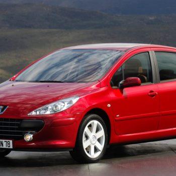 Peugeot 307 (2001-2008) | Autofakty.pl