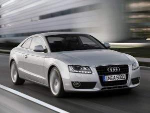 Audi A5 2007 - 2011