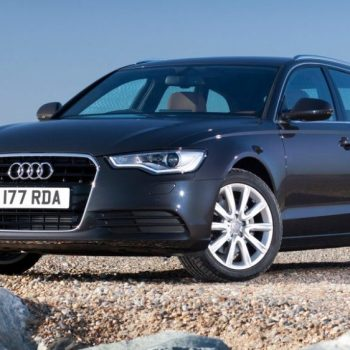 Audi A6 Avant C7 (2011-) | Autofakty.pl