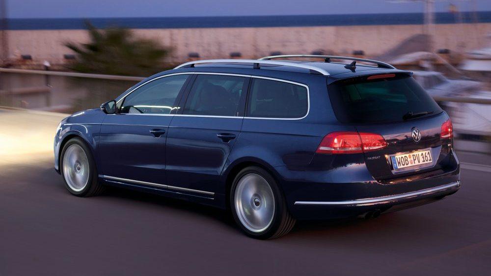 Volkswagen Passat Variant B7 (2010-2014) | autofakty.pl