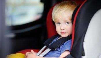 Bezpieczne dziecko w aucie i na drodze | Autofakty.pl