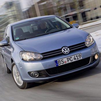Volkswagen Golf 6 (2008-2013) | autofakty.pl