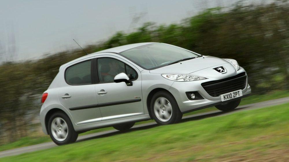 Peugeot_207 | Autofakty.pl
