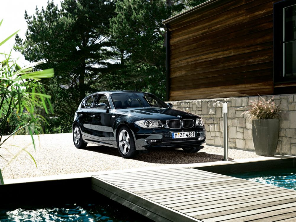 BMW Serii 1 E87 (2004-2011) | autofakty.pl