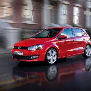 Volkswagen Polo V (2010-2014)   autofakty.pl