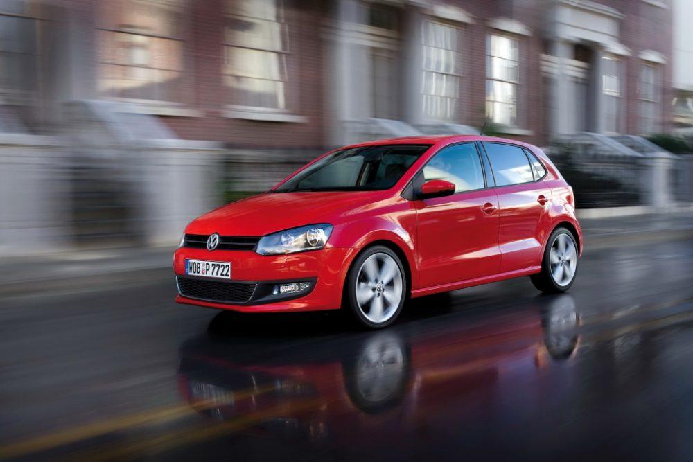 Volkswagen Polo V (2010-2014) | autofakty.pl