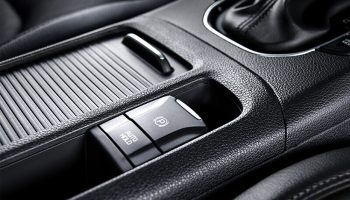 elektryczny hamulec postojowy (fot. Hyundai)