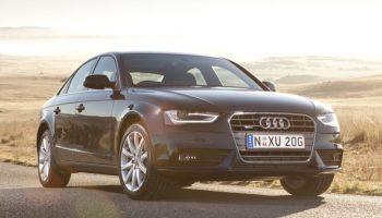 Audi A4 B8 (2007-2015) | Autofakty.pl