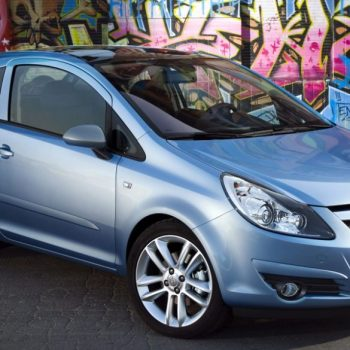 Opel Corsa D (2006-2014) | autofakty.pl