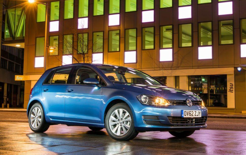 Volkswagen Golf VII (2012-) | autofakty.pl