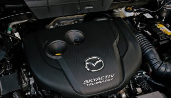 Silnik SkyActiv-G