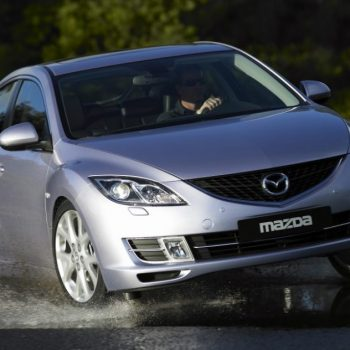 Mazda 6 II (2007–2012) | Autofakty.pl