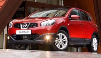 Nissan Qashqai I (2007–2013) | autofakty.pl