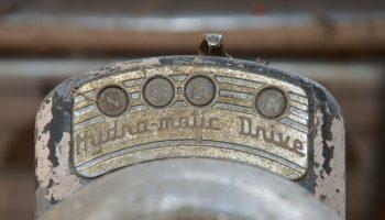 automatyczna przekładnia hydramatic