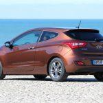 Hyundai i30 2012 - 2015 3 drzwi. 2