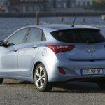 Hyundai i30 2012 - 2015 5 drzwi 2
