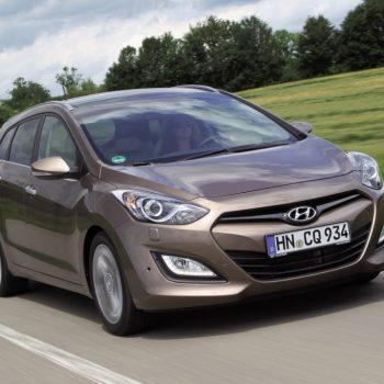 Hyundai i30 2012 – 2015 Kombi 3