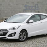 Hyundai i30 2015 - 2017 3 drzwi