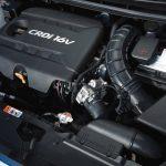 Hyundai i30 Silnik CRDi
