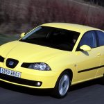 Seat Ibiza 2002-2006 3 drzwi 3
