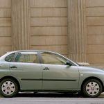 Seat Ibiza 2002-2006 5 drzwi 3