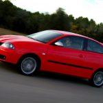 Seat Ibiza Cupra 4