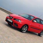 Seat Ibiza FR 2006-2008