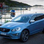 Volvo XC60 2013 - 2017 R-Design
