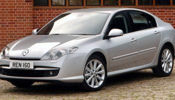Renault Laguna III (2007-2015) | Autofakty.pl