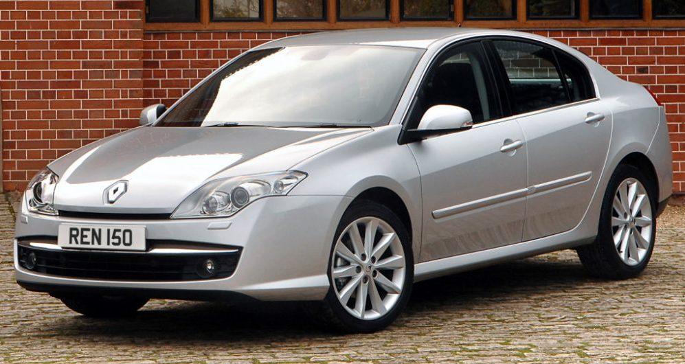 Renault Laguna III (2007-2015)   Autofakty.pl