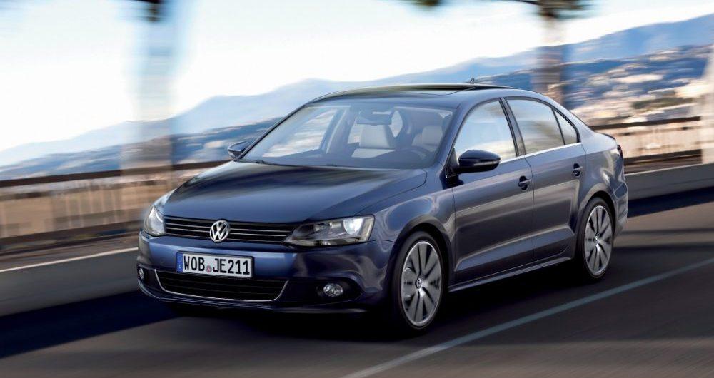 Volkswagen Jetta (2010)   autofakty.pl