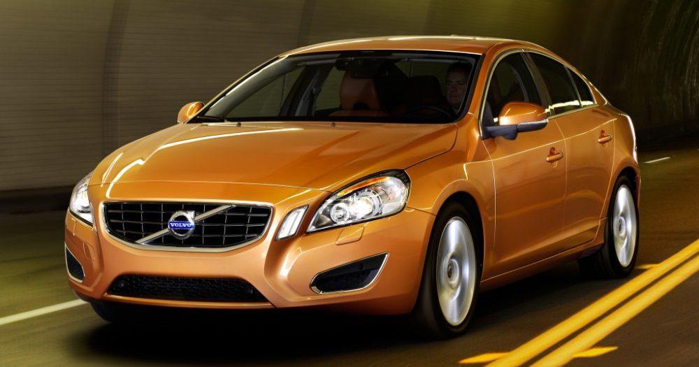 Volvo S60 II (2010-) | Autofakty.pl