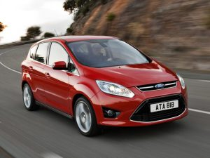 Ford C-Max II (2010-2015) | aautofakty.pl