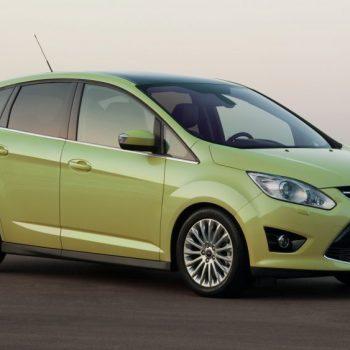 Ford C-Max II (2010-2015)   autofakty.pl