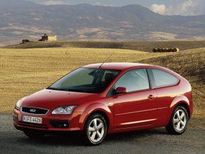 Ford Focus II (2004-2011) | autofakty.pl