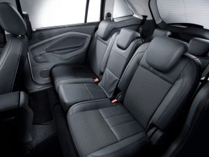 Ford Grand C-Max II (2010-2015) | autoafakty.pl