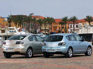 Mazda 3 I (2003-2009) | autofakty.pl