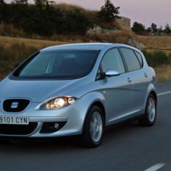Seat Toledo III (2004-2008) | autofakty.pl