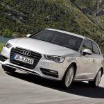 Audi A3 8V 2.0 TDI