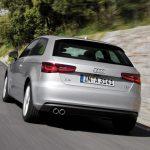Audi A3 8V 2.0 TDI 2